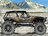 Monster atv