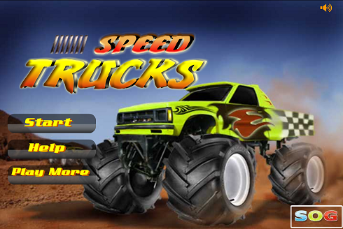 Speed Trucks